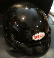 Bell Bandito Black Motorcycle Helmet Size Small