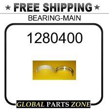 1280400 - BEARING-MAIN  for Caterpillar (CAT)