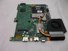 Mainboard 578704-001 DA00P6MB6D0 CPU Intel T6600 für HP Compaq Presario CQ71 G71