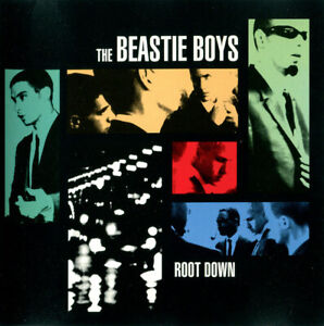 Beastie Boys – Root Down EP CD Capitol 1995 NEW/SEALED