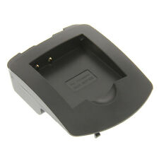 Akku Ladeschale für Panasonic Lumix DMC-FS35 Einsatz für Basisstation 1AX