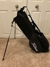 New listing Titleist Stadry 4up Stand Bag