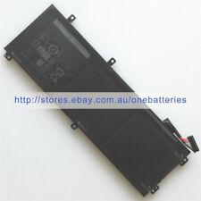 Genuine 1P6KD 4GVGH RRCGW M7R96 P56F battery for DELL XPS 15 9550 Precision 5510