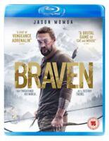 Neuf Braven Blu-Ray