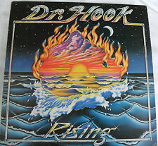 Dr Hook - Rising - Mercury 6302 076