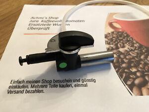 JURA - Profi Auto Cappuccinatore Mit Neu Schlauch Günstig Tip Top 100% Ok