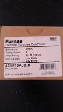 Siemens Furnas 42AF15AJBBI definite purpose contactor