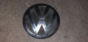 VOLKSWAGEN FOX 2005 -2009/VW POLO 2002-2009  HATCHACK BADGE