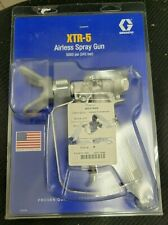 New Listingbrand New Graco Xtr 5 Airless Spray Gun 410439 Nib