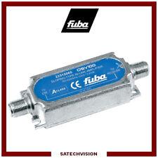 Amplificateur de Ligne Satellite Fuba OSV 100 Gain 12 à 20 dB