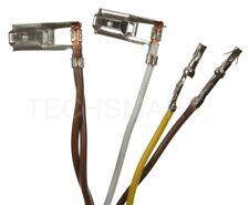 Headlight Wiring Harness TECHSMART F90003 fits 98-03 Mercedes CLK320