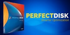 Raxco PerfectDisk Professional 14 for 3 PCs [Electronic Delivery]