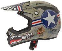 O`Neal Wingman 5Serie Helm Fb.ws metal Gr.M UVP:149,95€