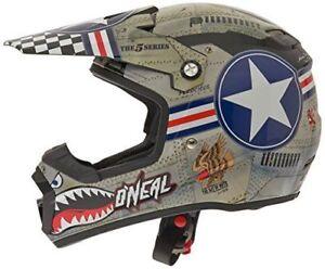 O`Neal Wingman 5Serie Helm Fb.ws metal Gr.XS UVP:149,95€
