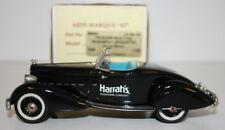 Minimarque 1/43 Scale US No.8a - 1934 Packard Boattail Speedster Le Baron Harrah