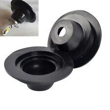 2x 70mm Staubdicht Gummideckel für Kfz Auto HID Xenon LED Scheinwerfer Gehäuse