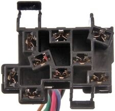 Headlight Switch Connector Dorman 645-938 fits 90-96 Dodge Dakota