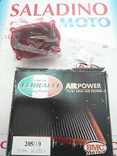 FILTRO ARIA BMC PER MOTO SUZUKI SV 650 99-02