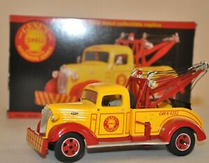First Gear Collectible Limited Edition 1937 Chevrolet Tow Truck 1:30 Scale