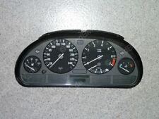 BMW E39 520i, Instrumentenkombination uncodiert, 62106942225