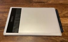 Wacom Bamboo CTH-470 Graphics Tablet with Pen Stylus for Windows/Mac