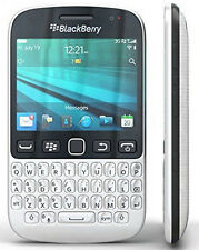 Unlocked Genuine BlackBerry 9720 OS 7.1 GPS 5MP Smartphone White