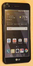 "LG Phoenix 3 M150 Android 4G/LTE GSM Unlocked Smartphone 5.0"" 16GB 1.5GB RAM"