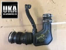 FORD FIESTA MK9 1.0 ECOBOOST TURBO AIR INTAKE HOSE WITH PLASTIC ELBOW