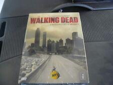 dvd walking dead saison 1 jamais debalé
