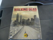 dvd walking dead saison 1 neuve encore enbalé