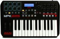 Akai Professional MPK225 25-key USB/iOS MIDI  Keyboard Controller
