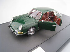 Porsche 911 Sedan Troutman & Barnes 1967  Matrix  1:43  Limitiert