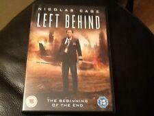 Left Behind [DVD] DVD . NICOLAS CAGE .