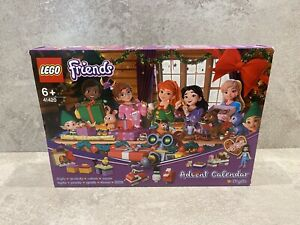Lego Friends Advent Calendar (41420) BRAND NEW SEALED 24 Gifts