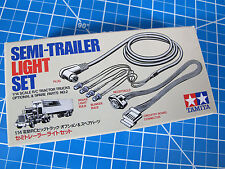 Tamiya 56502 1/14 RC Tractor Truck Semi-Trailer Light Set For 56302/56319/56306