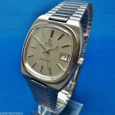 Men's Square OMEGA Wristwatches