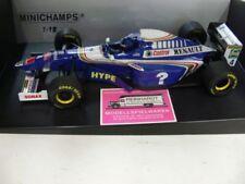 1/18 Minichamps Williams FW19 Renault Frentzen 1997