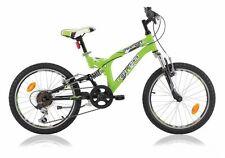 """20"""" 20 Zoll Kinderfahrrad Mountainbike Kinder Fahrrad Rad Jugendfahrrad Bike"""