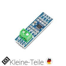 MAX485 TTL Schnittstelle Modul RS 485 Adapter RS-485 Arduino Raspberry Pi Module