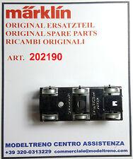 MARKLIN 20219 - 202190 CARRELLO TENDER  FAHRGESTELL 3003