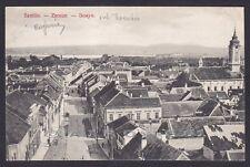 SERBIA Србија Srbija ZEMUM 02 Земун SEMLIN BEOGRAD Cartolina Postcard