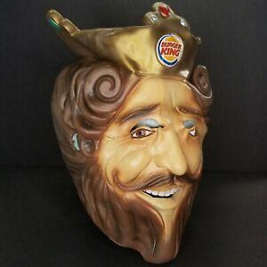 Burger King 2007 Rubie's Costume Company Vintage