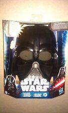 Star Wars DARTH VADER Electronic helmet / mask