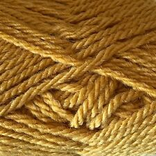 50g Balls - Patons Inca 14ply 70%25 Wool-Alpaca - Dijon #7056 - $7.25 A Bargain