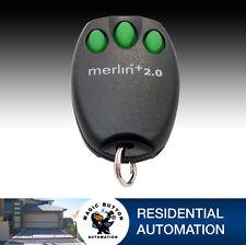 Merlin Garage Remote Control