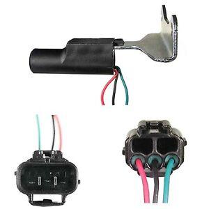 Crankshaft Position Sensor for DODGE DAKOTA DURANGO RAM PICKUP RAMVAN DODGE VAN