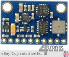 10 DOF IMU Module With L3G4200D ADXL345 HMC5883L BMP085 (GY-80) for Arduino, Pic
