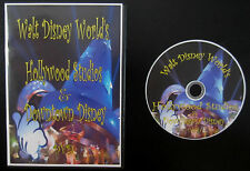 Walt Disney World's Hollywood Studios & Downtown Disney 2013.....The DVD