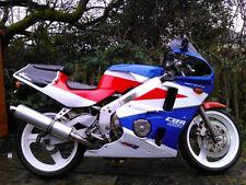 Sto ABS Painted Bodywork Fairing For 1987 88 1989 Honda CBR 400 RR 23 Period (A)