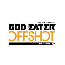 PS4 GOD EATER OFF SHOT Fujiki Kota Hen Twin Pack & anime Vol.6 Japan Japanese